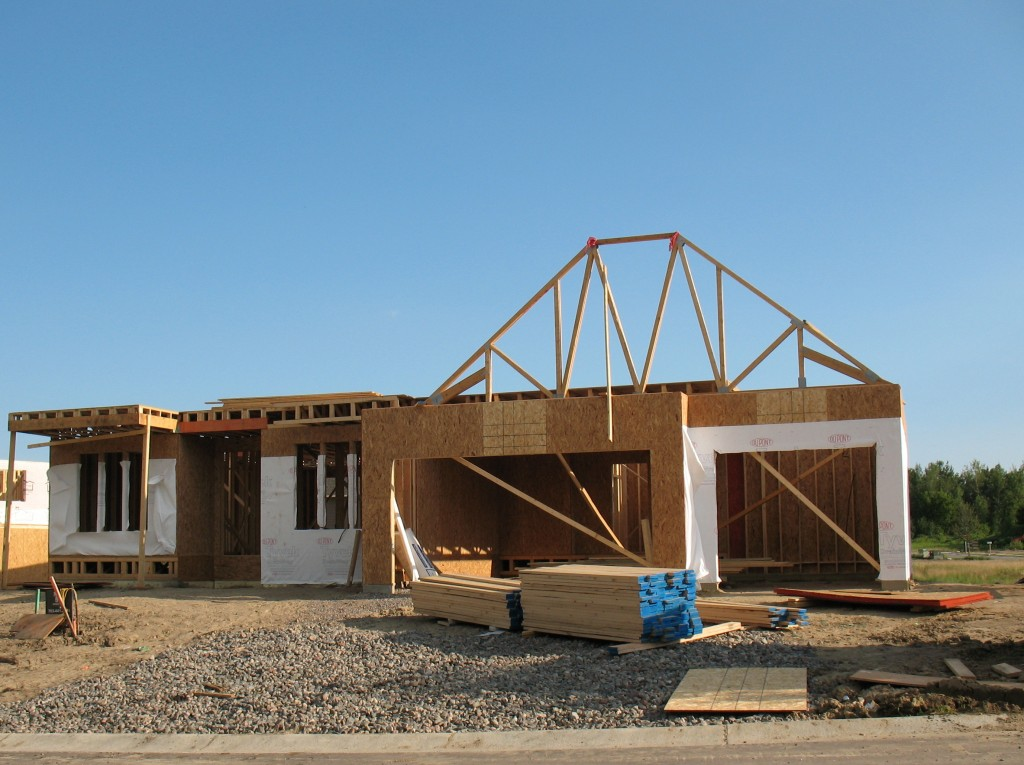 New Construction Homes For Sale In Plymouth Minnesota