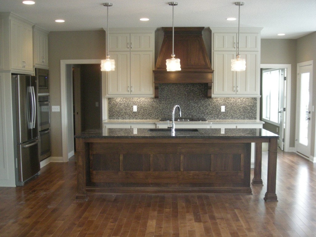 DSCN2127 1024x768 Model Homes Ready for Parade of Homes℠ and Grand Opening this Weekend March 2, 2013