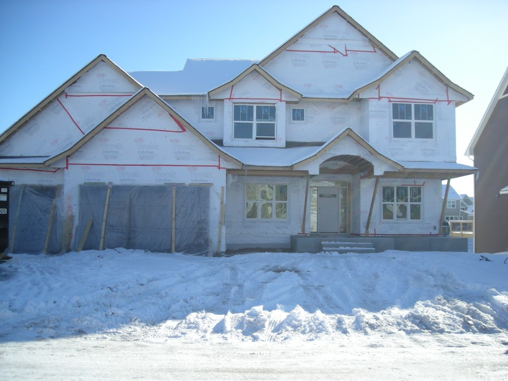 new home for sale in wayzata school district of plymouth