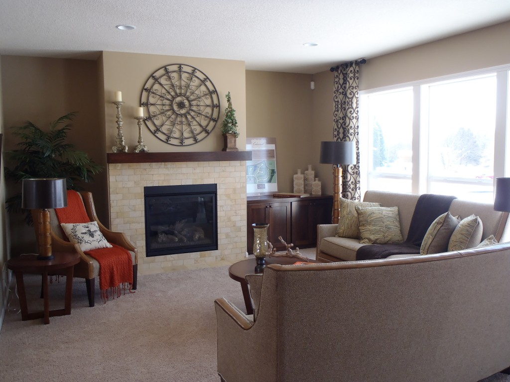 Parade of Homes Home for sale in Maple Grove MN