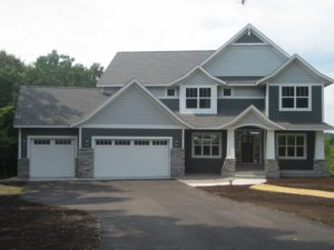 New Home in Otsego MN, NIH Homes in Otsego MN, luxury home in Otsego MN