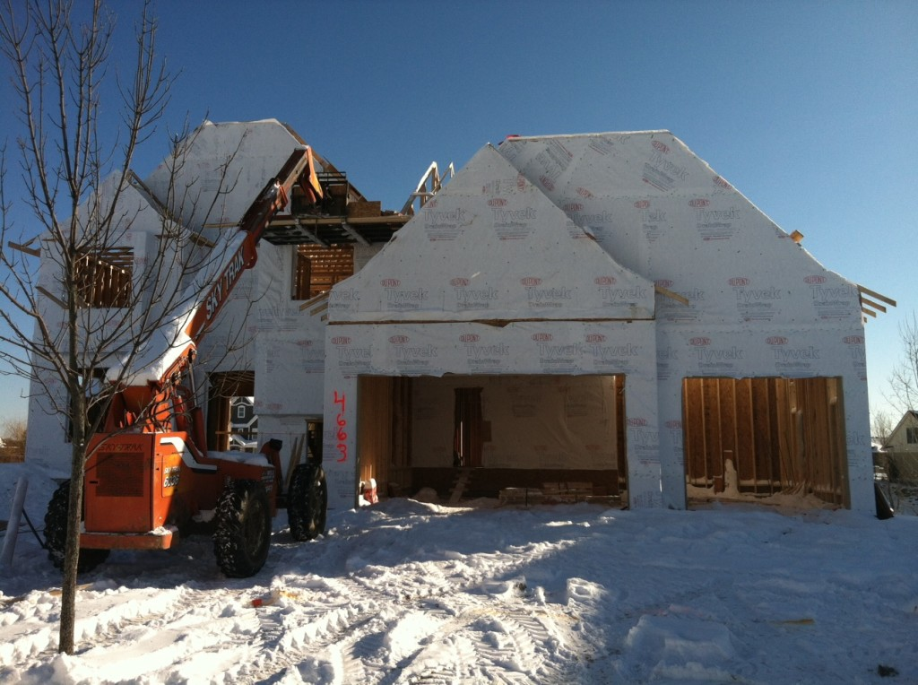 update on new model home for sale in bridgewater of medina