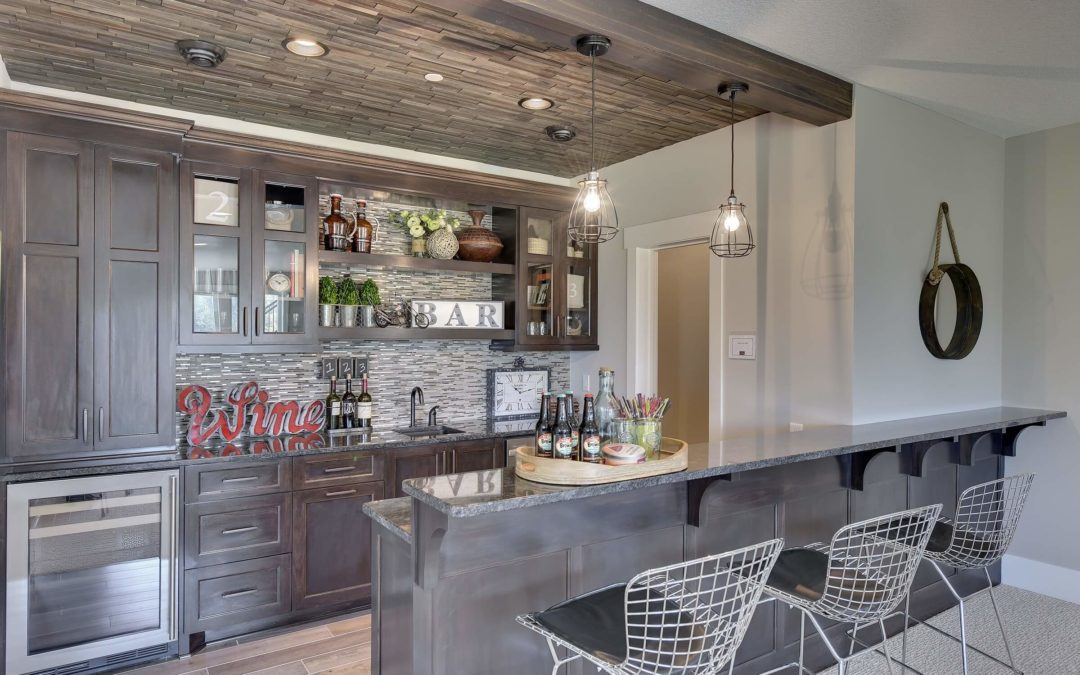NIH Homes Featured on Houzz
