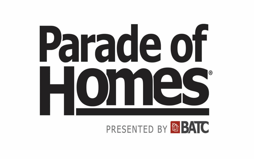 Parade of Homes(sm) Spring Tour 2016 Opens February 20th!