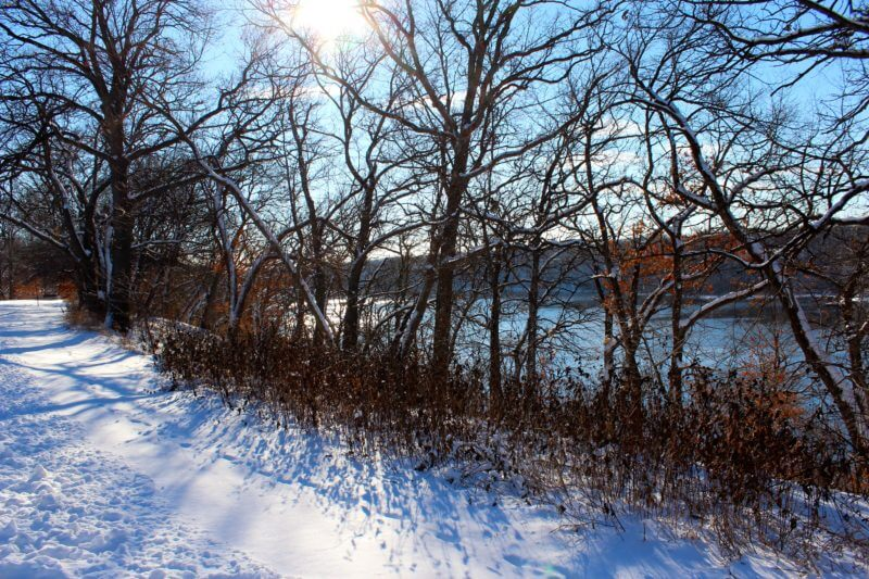 Events in the Twin Cities December
