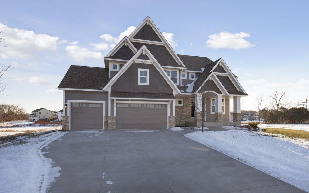 3158 130th Lane NE Blaine MN – $599,900 –  Wagamon Ranch