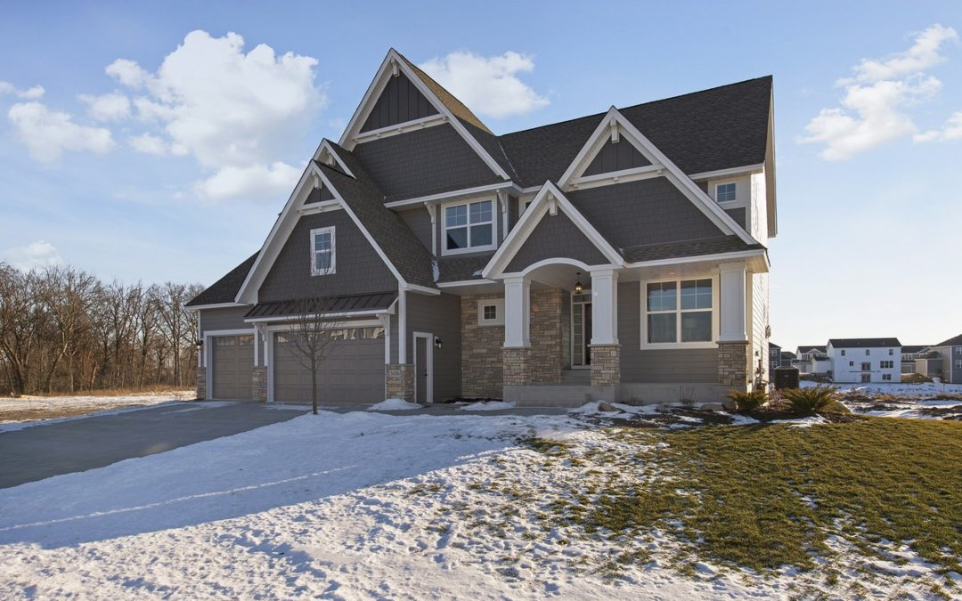 Wagamon Ranch Home in Blaine Reduced to $550,000