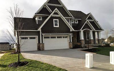 3158 130th Lane NE Blaine MN – $550,000 –  Wagamon Ranch