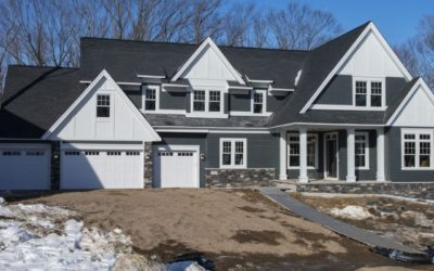 5445 Black Oaks Ln N. Plymouth MN – O'Donnell Woods – SOLD