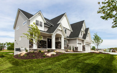 16410 57th Ave. N. Plymouth MN – SOLD – Serenity on the Greenway