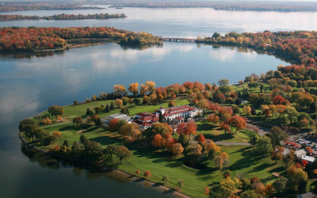 Lake Minnetonka Nih Homes