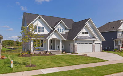 New Model Home in Wagamon Ranch Reduced to $665k
