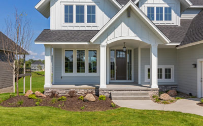 Green Home Building Continues to Gain Traction
