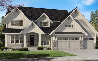 3141 130th  Lane NE Blaine MN – $679,900 – Wagamon Ranch