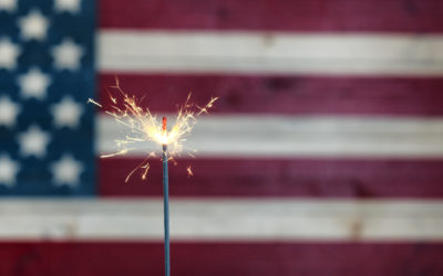 Fireworks Displays in the Twin Cities