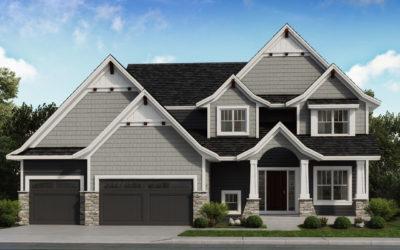 18120 58th Ave. N. Plymouth MN – $789,900 –Maple Creek Meadows