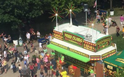 Events in the Twin Cities this August