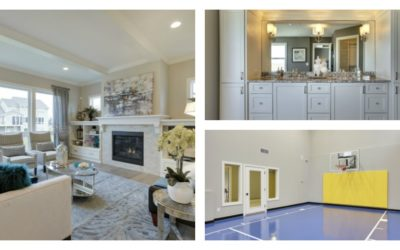 Custom Home Open House in Plymouth – July 12th, 4-6pm