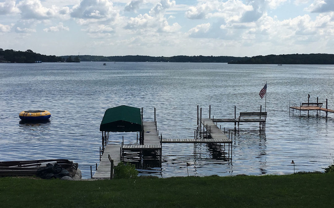 Benefits of Lake Living