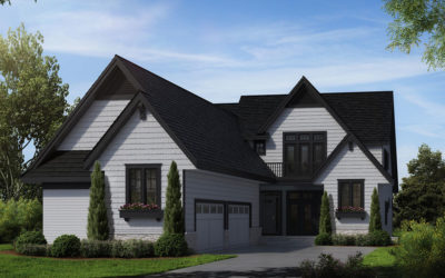 Featured Home for Sale: 5301 Bartlett Blvd in Mound, MN