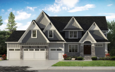 Model Home Grand Opening this Saturday, 1pm – 4pm