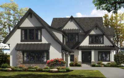 Lake Minnetonka Model Sold