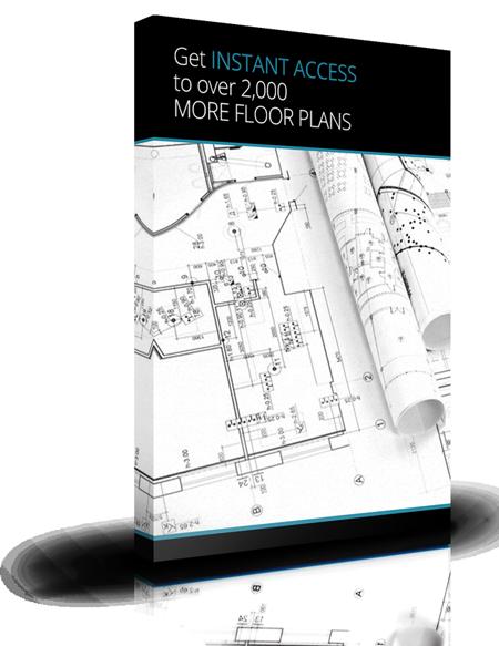 Additional Floor Plans – Advantage Home Builders Floor Plans
